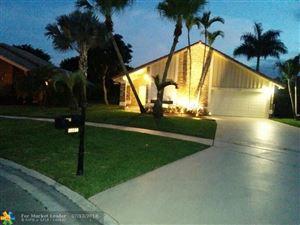 Photo of 10550 Fenway Pl, Boca Raton, FL 33498 (MLS # F10131302)