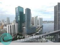 55 SE 6 ST #1901, Miami, FL 33131 - #: F10304302
