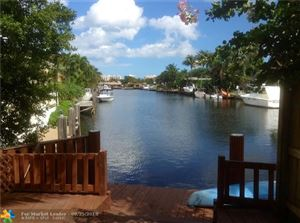 Photo of 5760 NE 27th Ave, Fort Lauderdale, FL 33308 (MLS # F10142304)