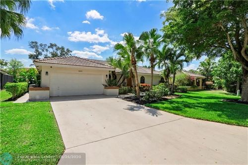 Photo of Listing MLS f10225304 in 4891 NW 58th Ter Coral Springs FL 33067
