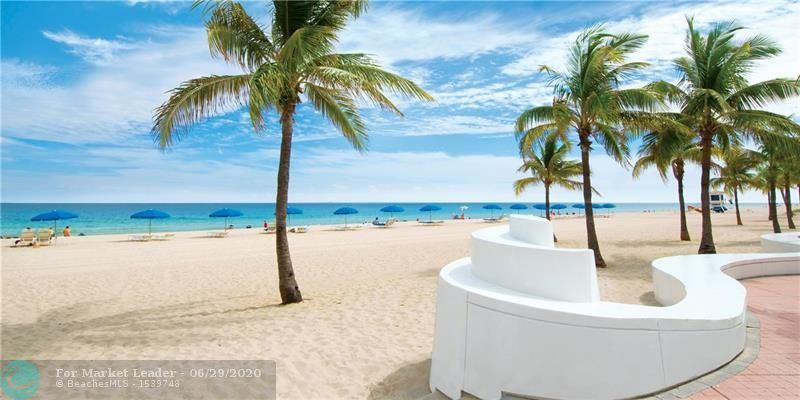 401 N Birch Rd #514, Fort Lauderdale, FL 33304 - #: F10223305