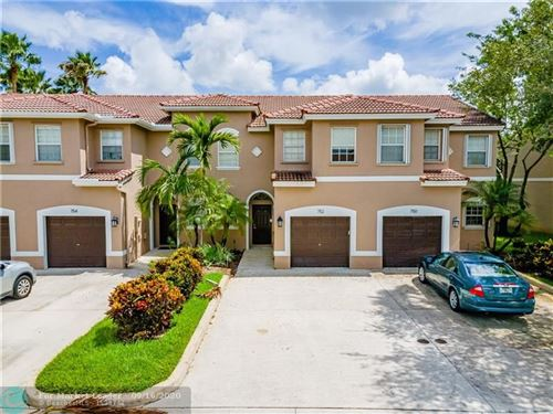Photo of 752 NW 132nd Ave, Plantation, FL 33325 (MLS # F10246306)