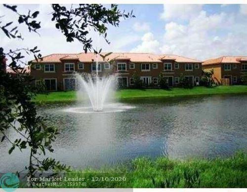Photo of 4935 Leeward Ln #3301, Fort Lauderdale, FL 33312 (MLS # F10259306)