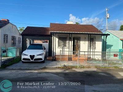 Photo of 540 SW 8th Ct, Miami, FL 33130 (MLS # F10260306)
