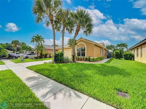 Photo of 20848 NW 17th St, Pembroke Pines, FL 33029 (MLS # F10298306)