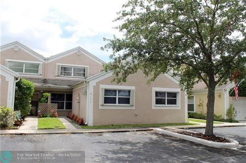 Photo of 1413 NW 122nd Ter, Pembroke Pines, FL 33026 (MLS # F10249307)