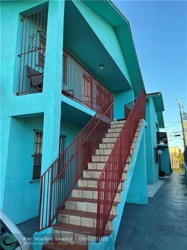 Photo of 1753 NW 19th Ter, Miami, FL 33125 (MLS # F10295307)