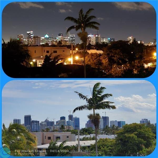 Photo of 913 NE 17th Way, Fort Lauderdale, FL 33304 (MLS # F10225307)