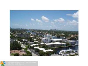Tiny photo for 3015 N Ocean Blvd #19I, Fort Lauderdale, FL 33308 (MLS # F10176308)