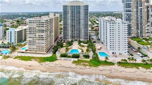 Foto de inmueble con direccion 4240 Galt Ocean Dr #2105 Fort Lauderdale FL 33308 con MLS F10255308