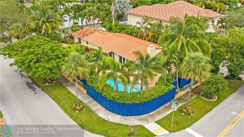 Photo of 716 NE 19th Ave, Fort Lauderdale, FL 33304 (MLS # F10299308)