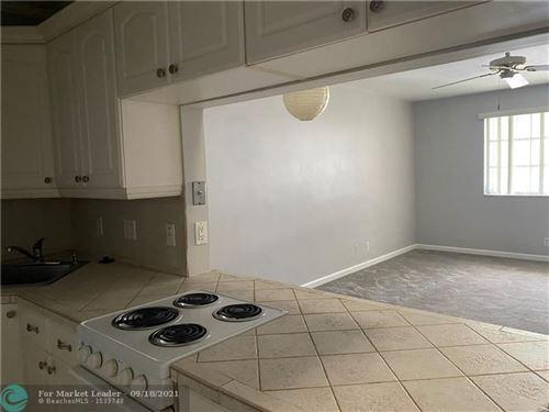 Photo of 1851 NE 62nd St #527, Fort Lauderdale, FL 33308 (MLS # F10301309)