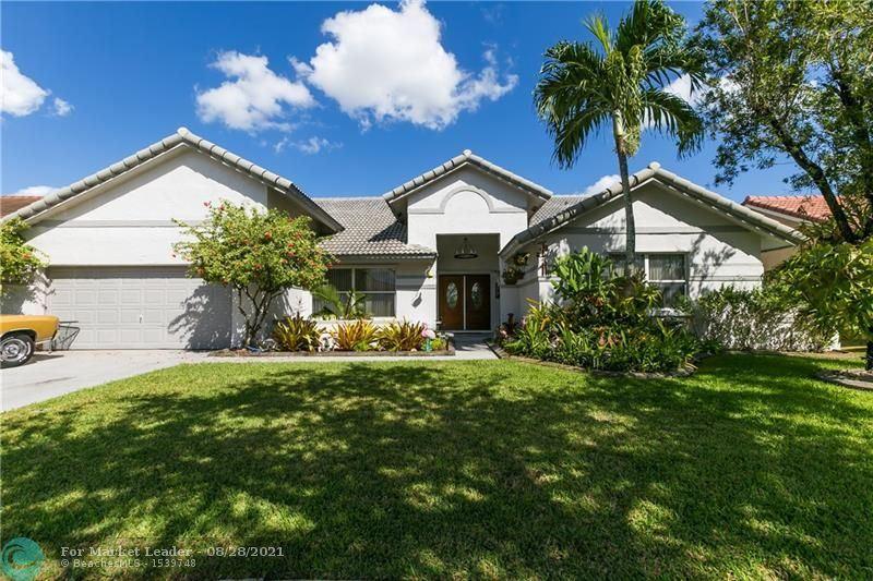 1089 NW 161st Ave, Pembroke Pines, FL 33028 - #: F10298309