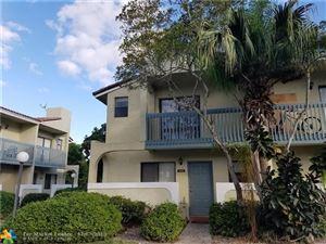 Photo of 11433 Royal Palm Blvd #11433, Coral Springs, FL 33065 (MLS # F10150310)