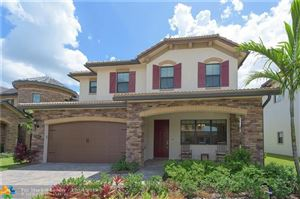 Photo of 8880 Watercrest Cir W, Parkland, FL 33076 (MLS # F10197310)