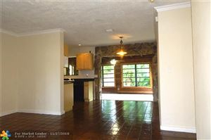 Photo of 1400 SW 15th Ter, Fort Lauderdale, FL 33312 (MLS # F10151311)