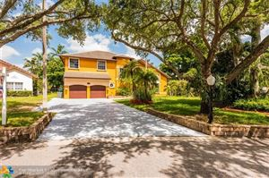 Photo of 3601 Starboard Ave, Cooper City, FL 33026 (MLS # F10178311)