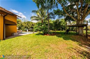 Tiny photo for 3601 Starboard Ave, Cooper City, FL 33026 (MLS # F10178311)