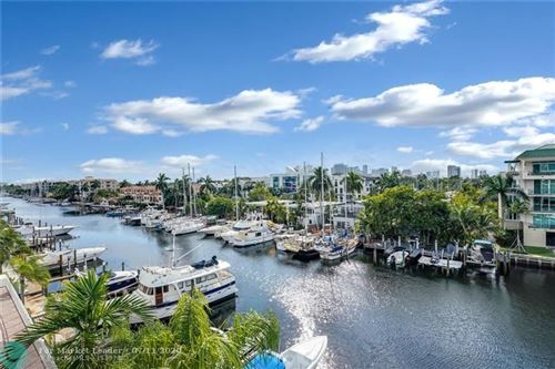 Photo of 161 Isle Of Venice Drive #PH401, Fort Lauderdale, FL 33301 (MLS # F10199311)
