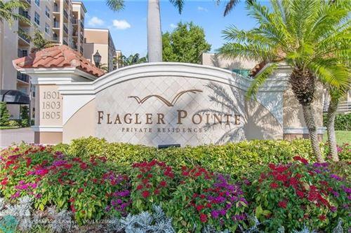 Foto de inmueble con direccion 1803 N Flagler Dr #117 West Palm Beach FL 33407 con MLS F10231311