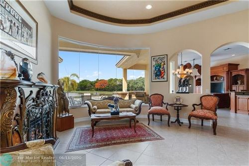 Photo of 7445 NW 127th Ter, Parkland, FL 33076 (MLS # F10232311)