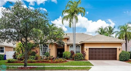 Photo of 2188 NW 141st Ave, Pembroke Pines, FL 33028 (MLS # F10236311)