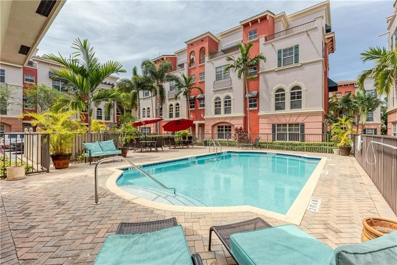 Photo of 1033 NE 17th Way #1204, Fort Lauderdale, FL 33304 (MLS # F10277311)