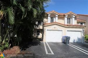 Photo of Listing MLS f10190312 in 8175 Southgate Blvd #8175 North Lauderdale FL 33068