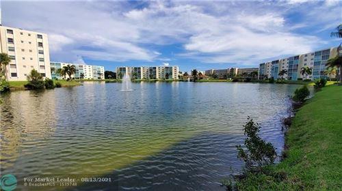 Photo of 101 SE 3rd Ave #501, Dania Beach, FL 33004 (MLS # F10296312)