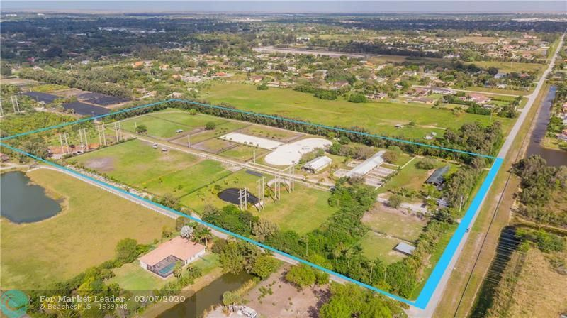 6701 SW 166 AVE, SouthWest Ranches, FL 33331 - #: F10214312