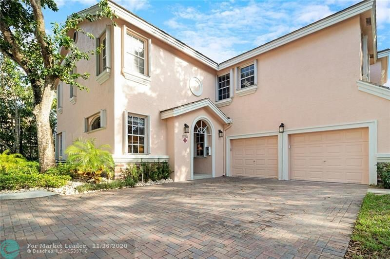 Photo of 12311 NW 10th Dr #B-7, Coral Springs, FL 33071 (MLS # F10260312)