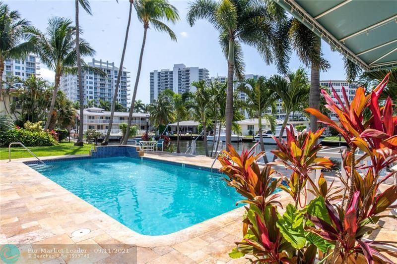 3200 NE 29th St #403, Fort Lauderdale, FL 33308 - #: F10282312