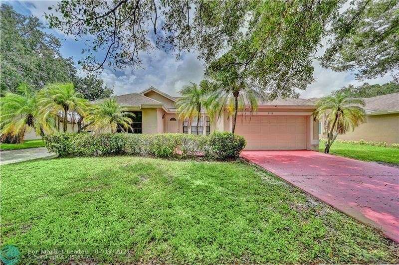 9515 NW 25th Ct, Coral Springs, FL 33065 - #: F10293312