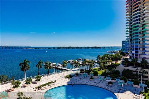Photo of 1541 Brickell Ave #B904, Miami, FL 33129 (MLS # F10203313)