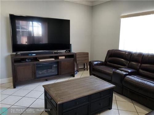 Photo of 11740 Royal Palm Blvd #11740, Coral Springs, FL 33065 (MLS # F10268313)