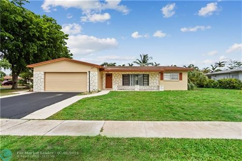 Photo of 2041 NW 86th Ave, Pembroke Pines, FL 33024 (MLS # F10291313)