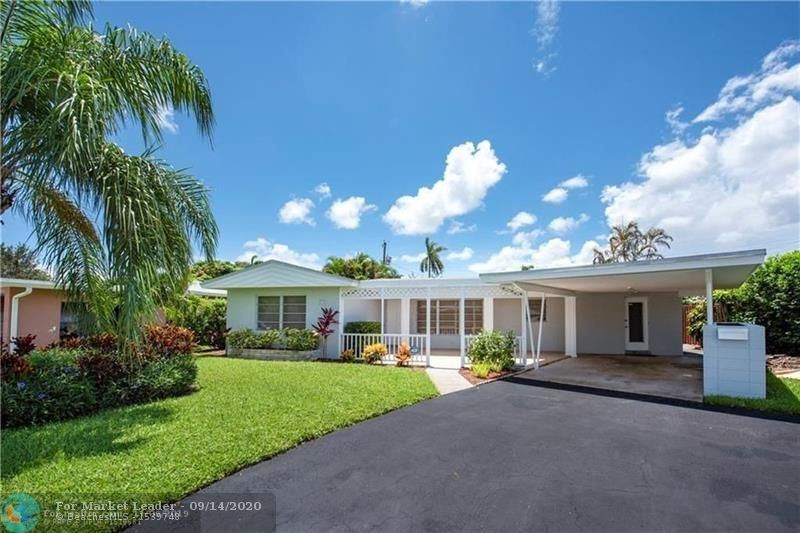 816 NW 29th St, Wilton Manors, FL 33311 - #: F10248313