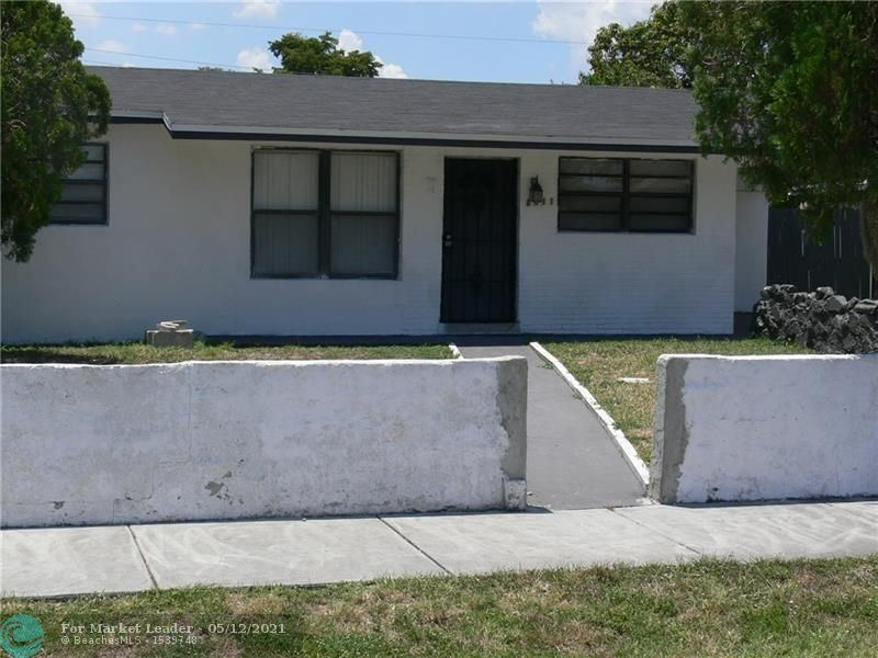 Photo of 2011 NW 28th Ave, Fort Lauderdale, FL 33311 (MLS # F10283313)