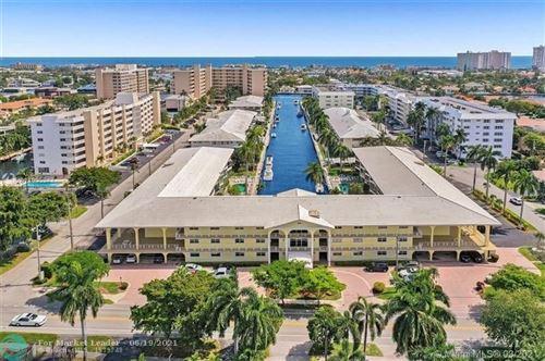 Photo of 3000 NE 48th St #104, Fort Lauderdale, FL 33308 (MLS # F10289314)
