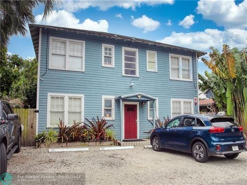 Photo of 814 SW 2nd Ct, Fort Lauderdale, FL 33312 (MLS # F10294314)