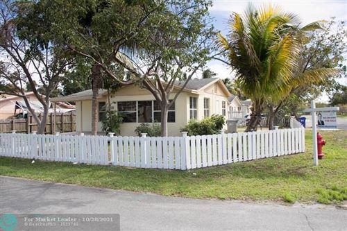 Photo of 200 NE 7th St, Pompano Beach, FL 33060 (MLS # F10306314)