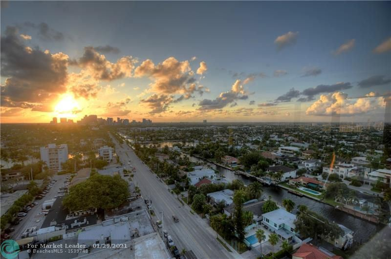 2500 E Las Olas Blvd #1908, Fort Lauderdale, FL 33301 - MLS#: F10250314