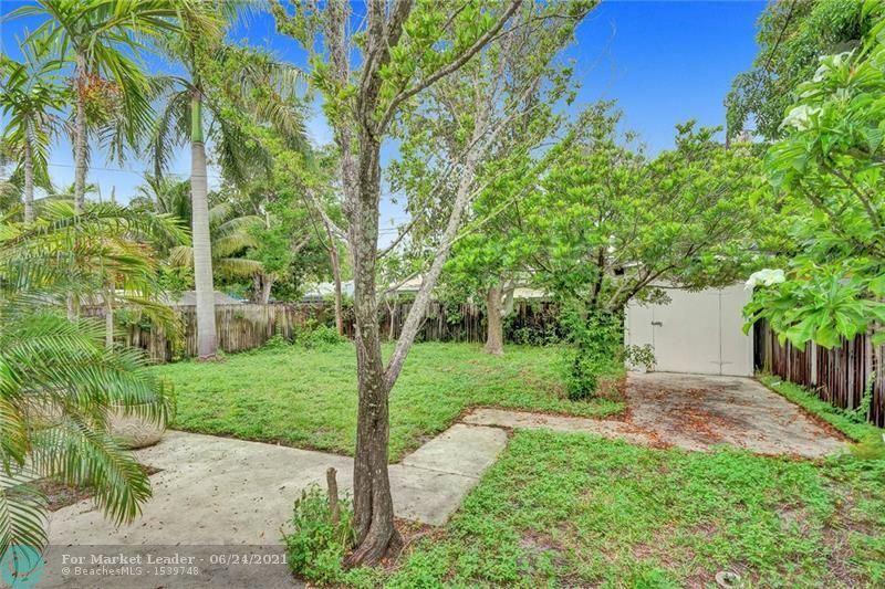 Photo of 1409 NE 2nd Ave, Fort Lauderdale, FL 33304 (MLS # F10290314)