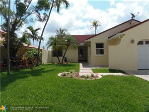 Photo of 2965 Dove Dr, Cooper City, FL 33026 (MLS # F10177315)