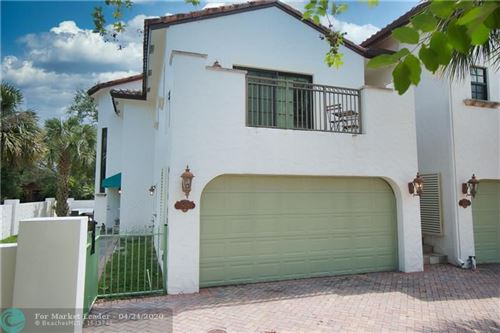 Photo of Listing MLS f10226315 in 2828 Hidden Harbour Court Fort Lauderdale FL 33004