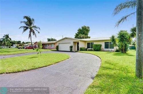 Photo of Listing MLS f10241315 in 4430 NW 19th Way Oakland Park FL 33309