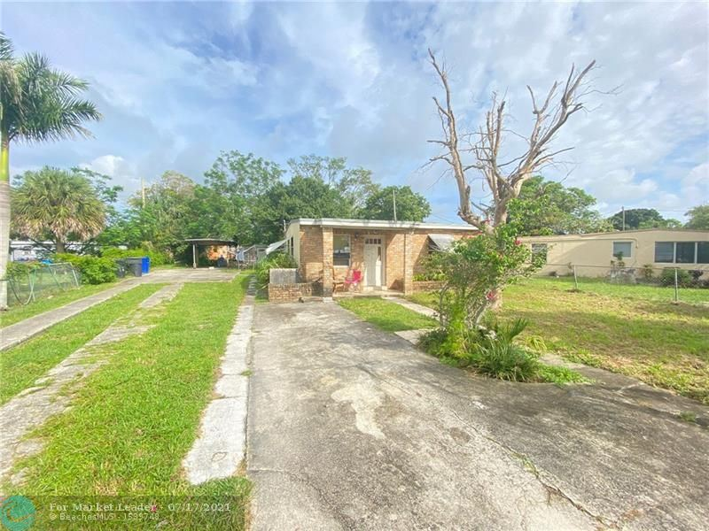 1720 NW 25th Ave, Fort Lauderdale, FL 33311 - #: F10293315