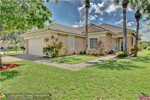 Photo of 6232 NW 108th Way, Parkland, FL 33076 (MLS # F10181316)
