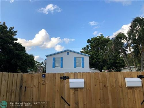 Photo of 301 SW 9th St #2, Fort Lauderdale, FL 33315 (MLS # F10222316)