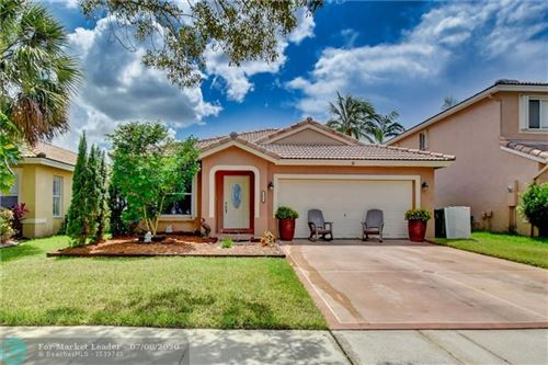 Photo of Listing MLS f10237316 in 2008 NW 208th Way Pembroke Pines FL 33029